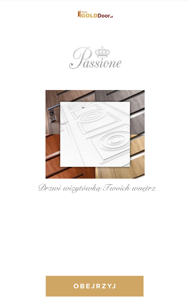 Katalog drzwi wewnątrzklatkowych