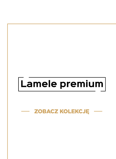 Kolekcja Lamele Premium Logo