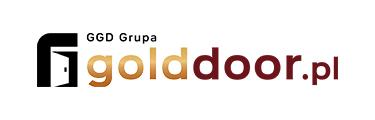 Gold Door Logo