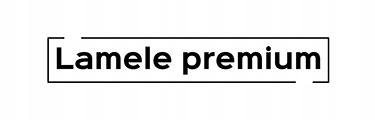Lamele Premium Logo