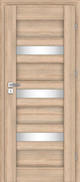 Skrzydło Drzwiowe RINO